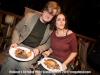 Geoff and Rebecca