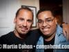 Marc Quinones and Javier Raez