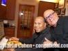 Bobby Allende and Martin Cohen