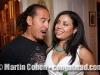 Marc Quiñones and Ileana Palmieri