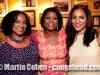 Muriel, Vivianne and Sandra