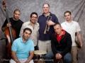 Luques Curtis, Roy Assaf, Samuel Torres, Alex Norris, Victor Bastidas and Max Cudworth