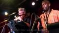 Marshall Gilkes and yosvanny Terry