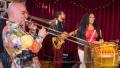 Jimmy Bosch, Rudyck Vidal, and Erica Parra.